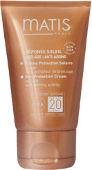 SUN PROTECTION CREAM SPF 20